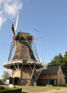Korenmolen Havelte